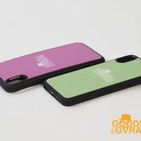 アクリルパネルカバーfor iPhone SPC29