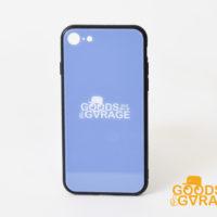 ガラス iPhoneケース ウルトラスリム SPC40