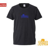 4.7オンス ファインジャージー Tシャツ [5745-01]